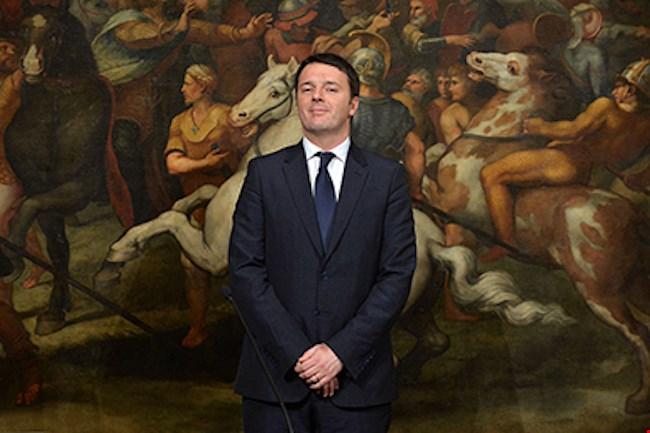 Renzi, avanti con taglio tasse - MilanoFinanza.it