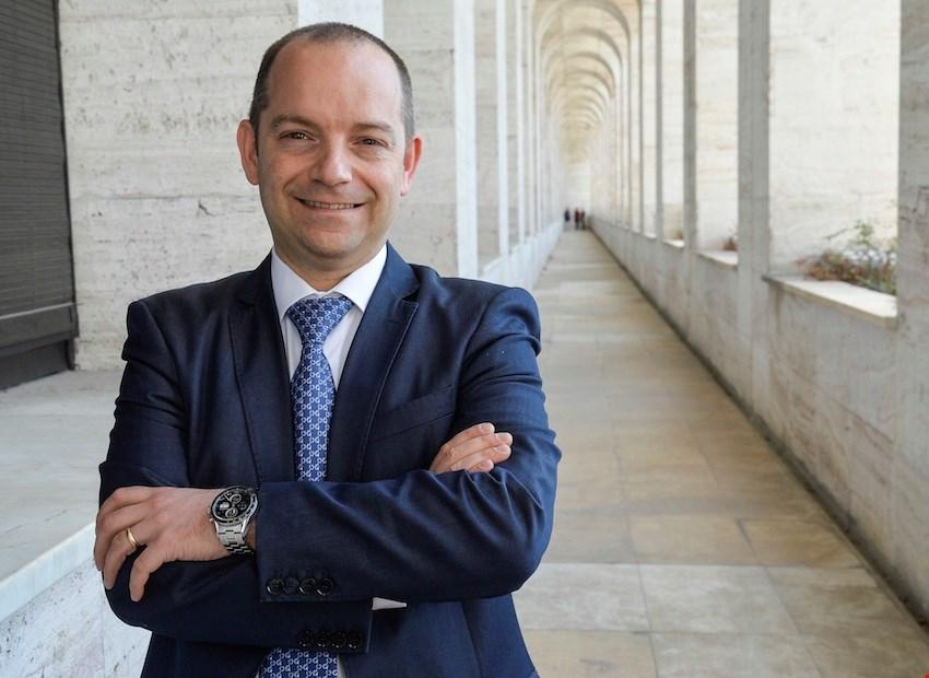 SMRE in crescita con un partner cinese, Tan Hao - MilanoFinanza.it