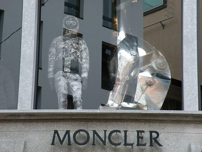 azionisti moncler