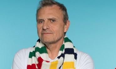 United colors of Benetton chiama Jean-Charles de Castelbajac 651d845fa20