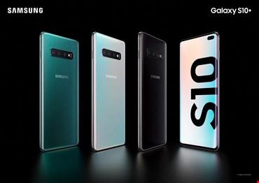 Galaxy S10, Samsung inaugura 5G e schermi pieghevoli