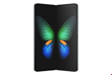Galaxy Fold, il telefono cambia forma