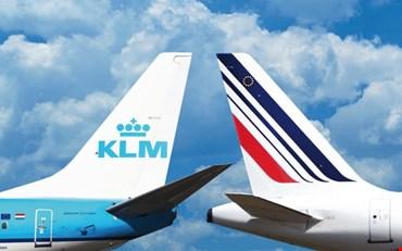 Francia e Olanda, battaglia ad alta quota su Air France-Klm