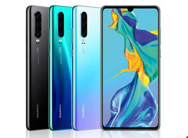 Huawei P30, zoom sulla fotografia