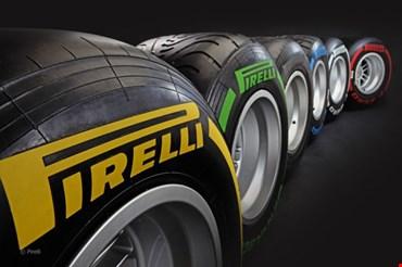 Michelin conferma il trend positivo per le gomme High Value, Pirelli in evidenza