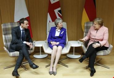 Brexit, arriva l'ok del Consiglio Ue sul rinvio