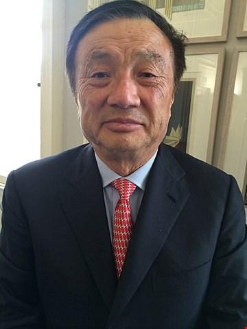 Chi è il vero proprietario di Huawei?