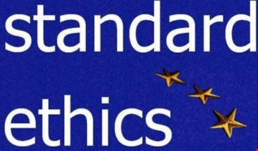 Standard Ethics: outlook negativo per Electricite' de France