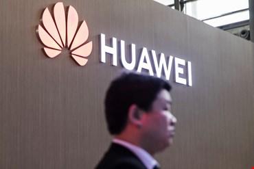 Huawei chiude il primo trimestre con fatturato in crescita del 39% grazie al 5G
