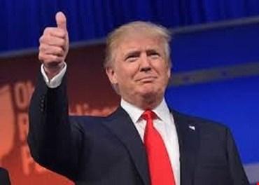 Trump pronto a visita di Stato nel Regno Unito a inizio giugno
