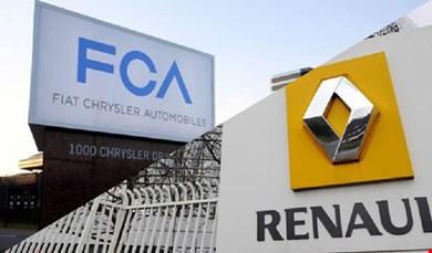 7b6fd0fcd3 Il ministro dei trasporti francese si unisce al coro di chi vuole la  fusione Fca-Renault