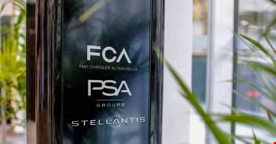 Stellantis signe des accords avec Engie Eps dans l'e-mobilité, Akros: bénéfice 2020 de plus de 2 milliards