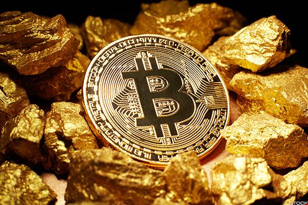 21 milioni di bitcoin)